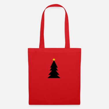 Xmastree xmasTree - Tote Bag