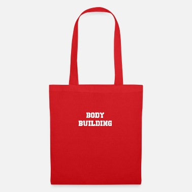 Tricep Bodybuilding Gym Workout Muscle - Tote Bag