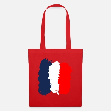 France Flag France flag - Tote Bag