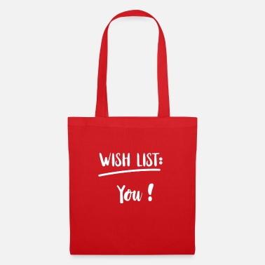 Wish You Wish you - Tote Bag
