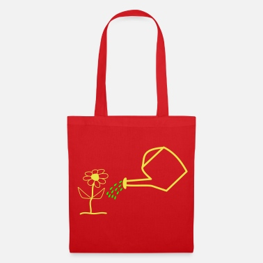 Pot Pot - Tote Bag