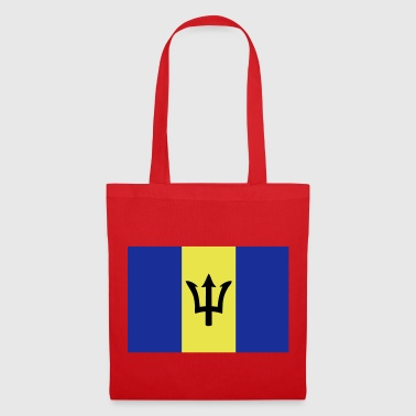 Barbados - Tote Bag