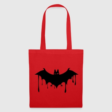 batcave_fledermaus - Tote Bag