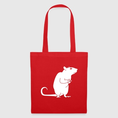 Rat - Tote Bag