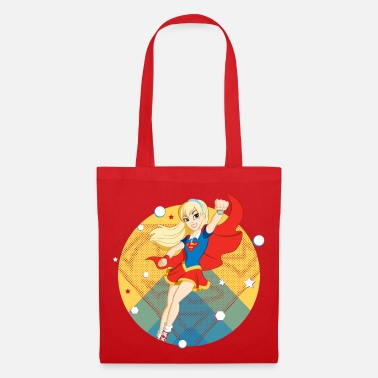 Supergirl DC Super Hero Girls Supergirl - Kangaskassi