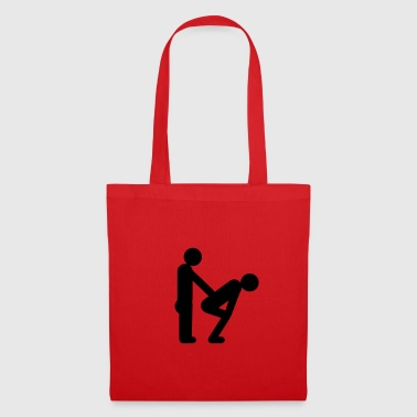 Sex gay guys - Tote Bag
