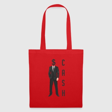 Cash CASH BOY - Tote Bag