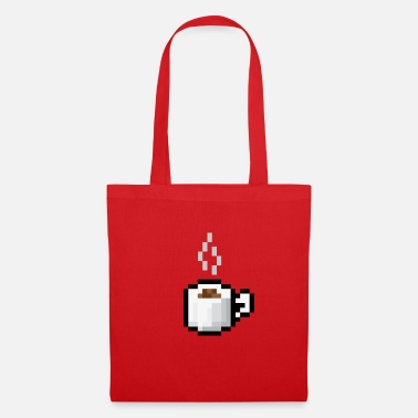 Pixelcoffee - Tote Bag
