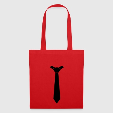 Cravate Cravate - Tote Bag