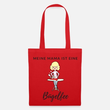 Bras MAMA IRON FEED BLOND - Tote Bag