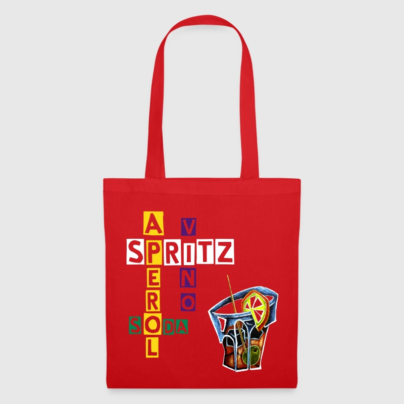 Spritz Aperol Party Venezia Italia - Tote Bag
