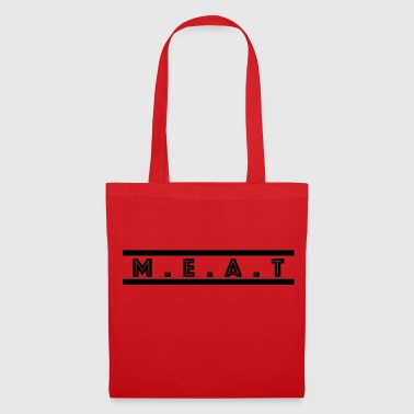 MEAT - Tote Bag
