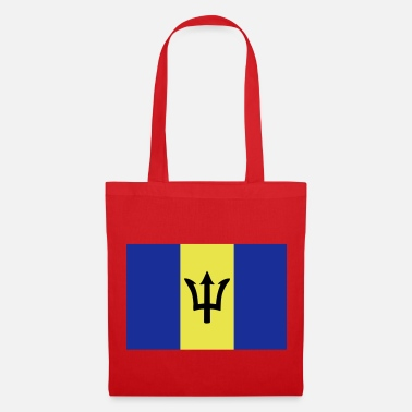 Barbados Barbados - Tote Bag