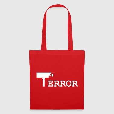 Geek T_error - Tote Bag