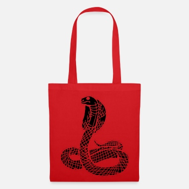 Serpent serpent - Tote Bag