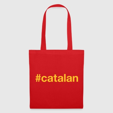 Catalan CATALAN - Tote Bag
