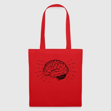 Brain Brain Brain Brain medicine surgery idea - Tote Bag