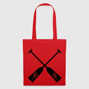 Dragon Boat Paddle for all Dragon Boat Drivers - Tote Bag