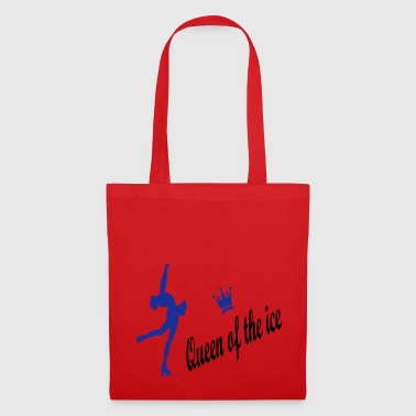 Figure Skating figure skating - Tote Bag