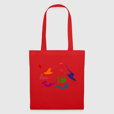 Freestyle - Tote Bag