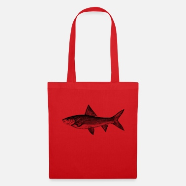 Carpe Poisson carpe carpe animaux animaux de poissons de poissons - Tote Bag