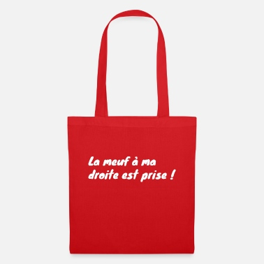 Blague Blague - Tote Bag