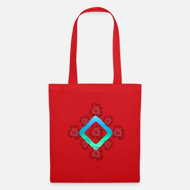 Pattern Pattern - Tote Bag