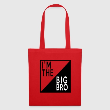 BIG BROTHER - Tote Bag