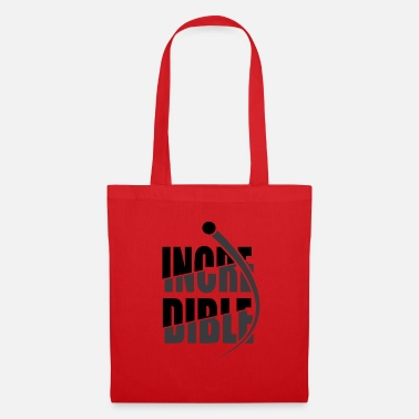 Incroyable Incroyable Incroyable - Tote Bag