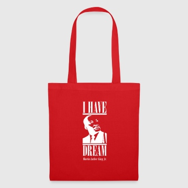 Martin Luther King Day - Tote Bag