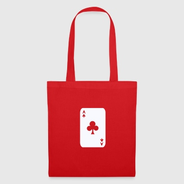 playing card - Tote Bag