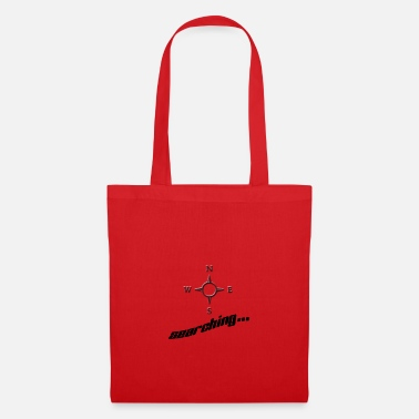 Search searching ... - Tote Bag
