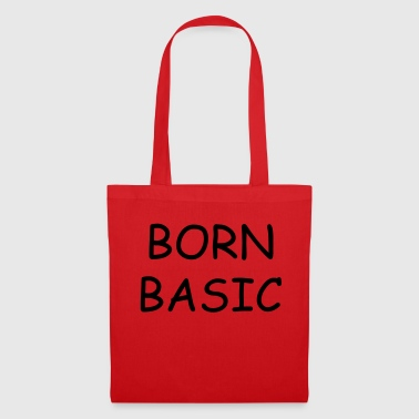 born basic - Tote Bag