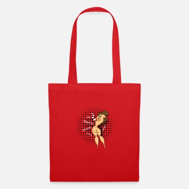 Fitness Fit - Tote Bag