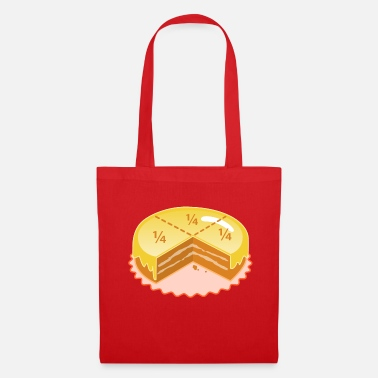 Neighborhood Cakes neighborhoods - Tote Bag