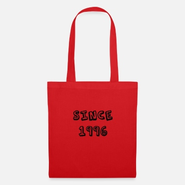 Since Since 1996 - Tote Bag