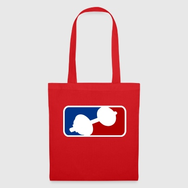 Dumbbells dumbbell - Tote Bag