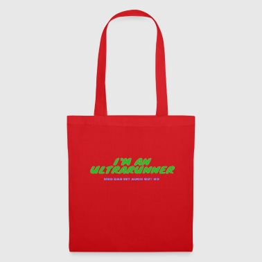 Ultrarunner | Running | Run | To run - Tote Bag