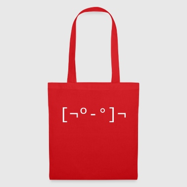 Smiley zombie - Tote Bag