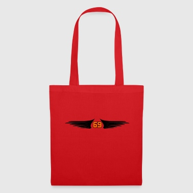 Ailes d'aile - Tote Bag