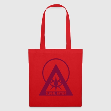 Global illumminati global - Tote Bag