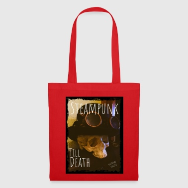 Steampunk mort - Tote Bag