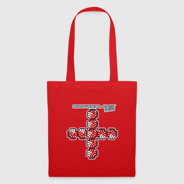 Trend SWITZERLAND TREND - Tote Bag