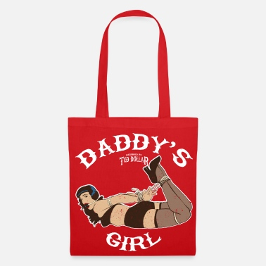 Sado-maso Daddy's Girl - Tote Bag