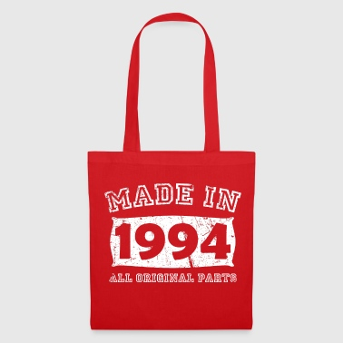 Birth Birth year birth born in 1994 - Tote Bag