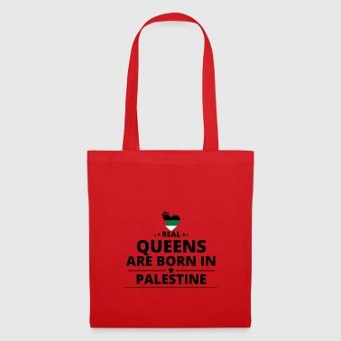 DON DE QUEENS AMOUR PALESTINE PALESTINE - Tote Bag