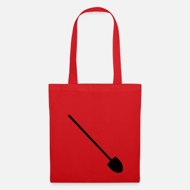 Shovel shovel - Tote Bag