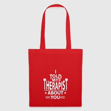 Psychologist Therapy Psychologist Doctor Therapist Psychologist - Tote Bag