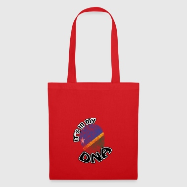 Gift Its in my dna dns roots Solomon Islands - Tote Bag