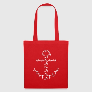 ancre d'ancres - Tote Bag